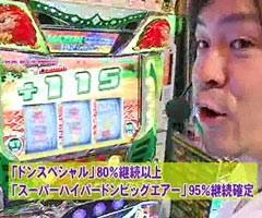 #450射駒タケシの攻略スロット�Z�緑ドン〜VIVA情熱南米編〜/動画
