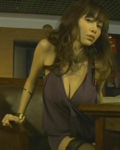 #5 杉原杏璃「杏璃〜夏ものがたり」/動画