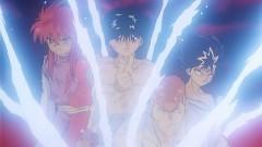 幽☆遊☆白書 冥界死闘篇 炎の絆/動画