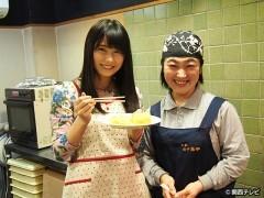 #6 寒い冬にほっこり京の料理の色/動画