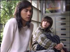 第23話 青色の思い出/動画