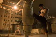 拳陣 FATAL CONTACT/動画