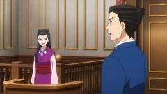 第22話 華麗なる逆転 6th Trial/動画