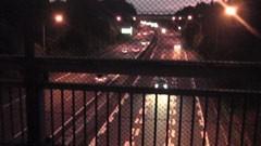 #9 高速道路に架かる橋/動画