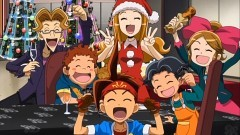 第15話 地獄のクリスマスイブ!? 暴風デッキ、軍師鳥ショカツリョー!/動画