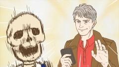 第1話 お次でお待ちのお客様がイケメン/ヤオイガールズフロムOVERSEAS!!!/動画
