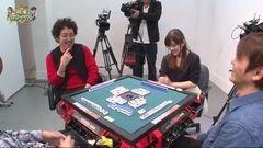 沖と魚拓の麻雀ロワイヤル RETURNS 第65話/動画