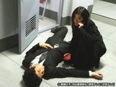 #8 女たちの執念!悲しき犯人の最期/動画