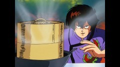 第54話 蒸し餃子決戦!味っ子対虎峰/動画