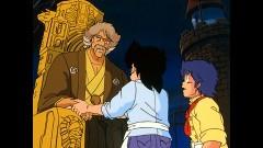 第95話 味っ子最後の戦い!史上最大のサンドイッチ勝負/動画
