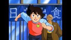 第99話 ごちそうさま!ミスター味っ子/動画