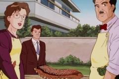 #73 家族の食卓/動画