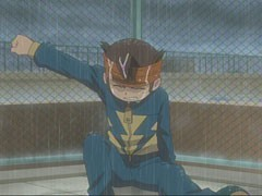 第46話 キャプテンの試練!/動画