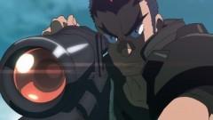 第五話 銃爪(ひきがね)/動画
