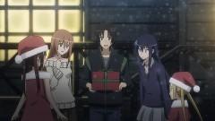 第11話 それは津田君の使用済みティッシュ/下着もつけたほうがいい?/サンタさんの性癖/動画