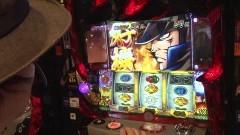 #879 射駒タケシの攻略スロットVII/主役は銭形2/押忍!番長3/動画
