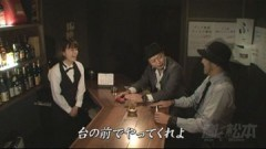 #45 嵐と松本/シンデレラブレイド3/ミリオンアーサー/動画