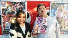 #176 CLIMAXセレクション/戦国乙女6 暁の関ヶ原/動画