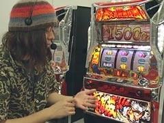 #22 パチスロ極セレクション_飄の新台解説!押忍!!豪炎高校應援團/動画
