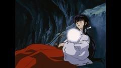 第98話 洞窟には桔梗とかごめの二人だけ/動画