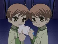 第二十話 双子があけた扉/動画