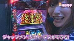 #89 極セレクション_嵐と神谷玲子のノリ打ち/アナザーゴッドハーデス/動画