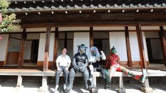 ウルトラ怪獣散歩 〜川越・鉄博/ 那覇・北谷 編〜/動画