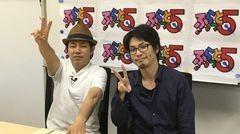 #58 ふらっと55/コードギアス/蒼天の拳/動画