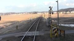 #6 ローカル鉄道の旅/動画