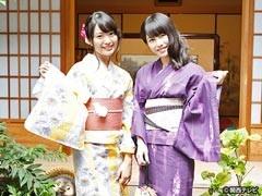 #13 〜ゆいはん&きたりえ祇園祭真っ只中の京都二人旅〜/動画