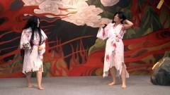 日本エレキテル連合単独公演「地獄コンデンサ」岩下の新生姜と共に/動画