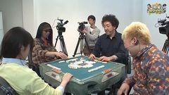沖と魚拓の麻雀ロワイヤル RETURNS 第3話/動画