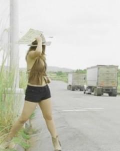 #14 野呂佳代「打ちあがったマーメイド」 /動画