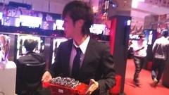 #40 シン太郎/サラリーマン番長/動画