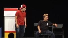 サンドウィッチマンライブ2007 新宿与太郎哀歌/動画