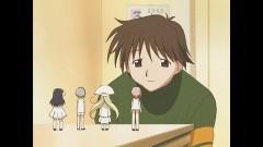 第12話 3月〜March〜/動画
