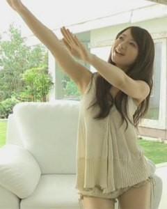 #11 岡田茉奈「Ange」/動画