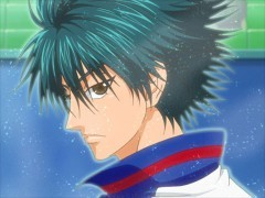 Episode 26 Dear Prince 〜テニスの王子様達へ〜 /動画