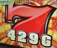 #106 S-1GRAND PRIX「Ladies GP」1回戦Bブロック前半/動画