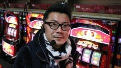 #125 パチスロ〜ライフ・台東区★前編/動画