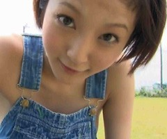 #18 楢原ゆりか 「BamBi」/動画