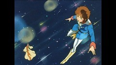 第41話 光る宇宙/動画
