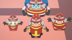 第21話 消防士になりたい/動画