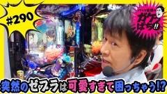 #290 ガケっぱち!!/石橋 尊久/動画
