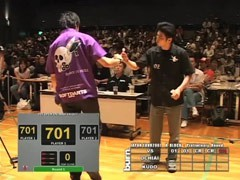 #2 予選Aブロック 落合 庄吾 vs 工藤 義和/動画