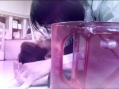 #155 �r�W��R�p�`���R����߂���ꍏ/AKB48/���V�̌��V��/����