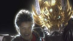第2話 波 Gold wave/動画