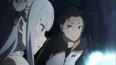 第3話 ゼロから始まる異世界生活/動画