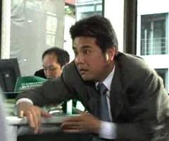 地震発生!職場でどうする?/動画