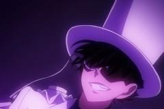 第12話 聖夜・二人の怪盗KID/動画